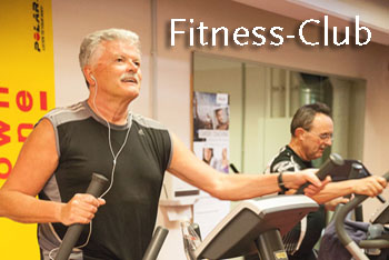 Fitness-Club, aktuelle Infos!